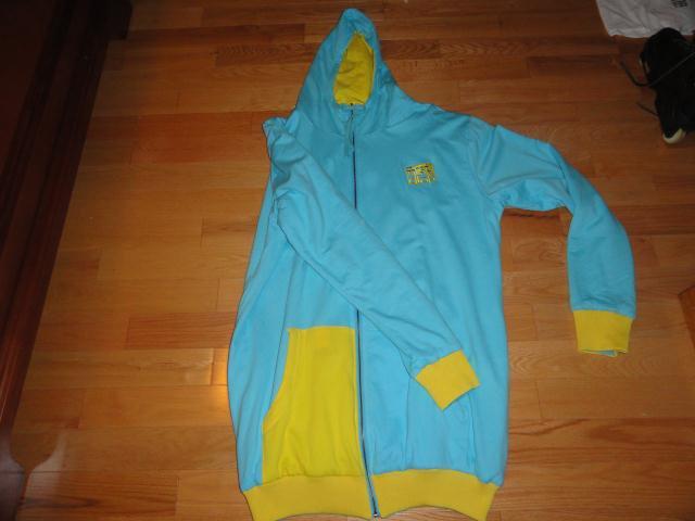 FS/FT XXL Tall first drop hoodie