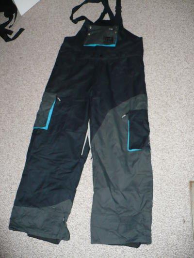 fd pants 2009/10 8/10