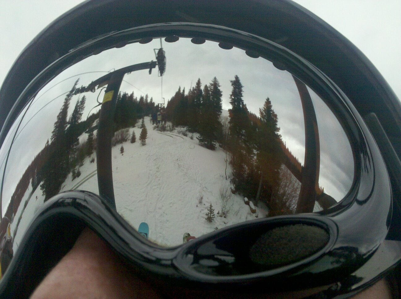 opening day at winterpark