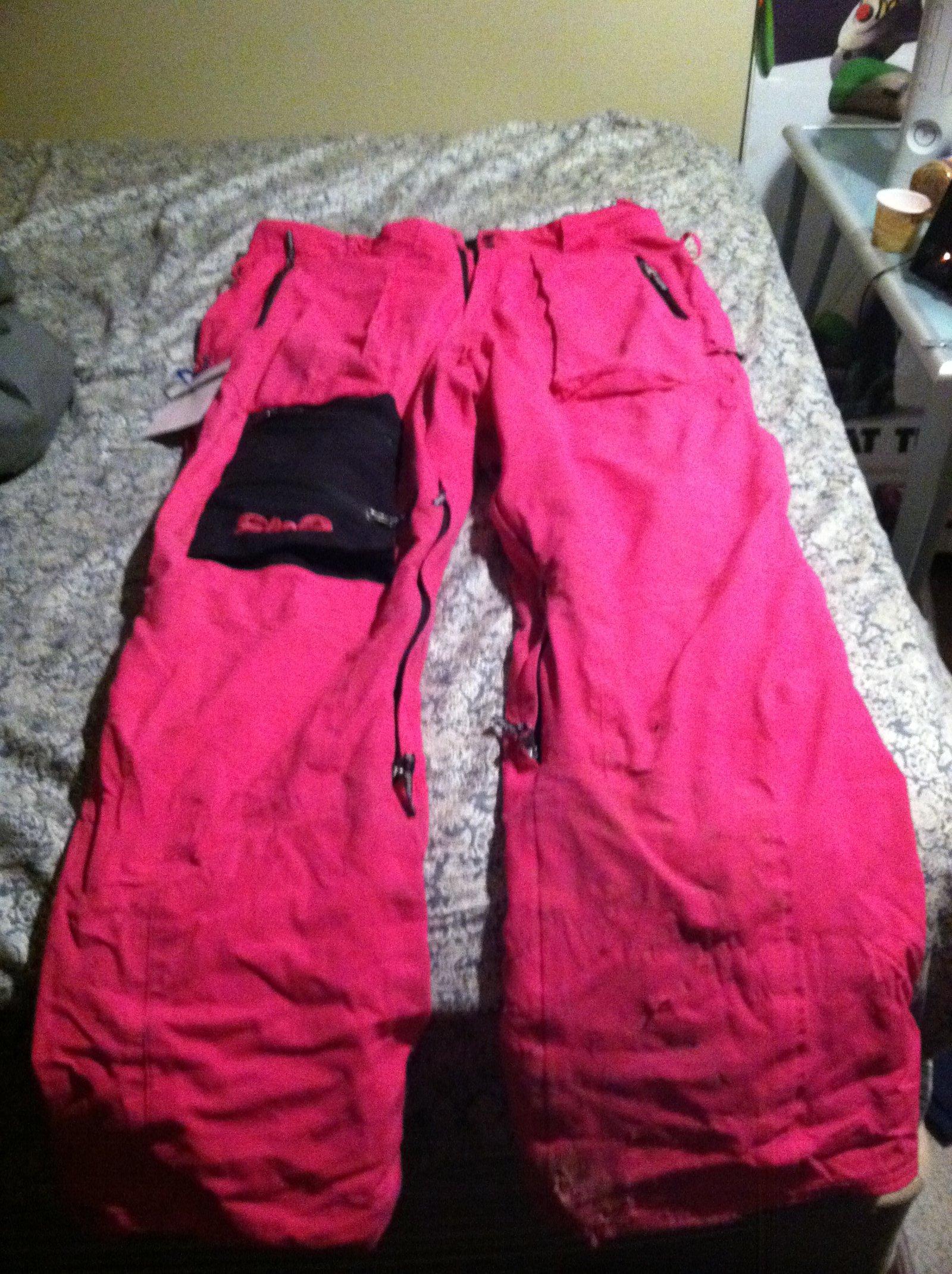 XL Varsity Pants