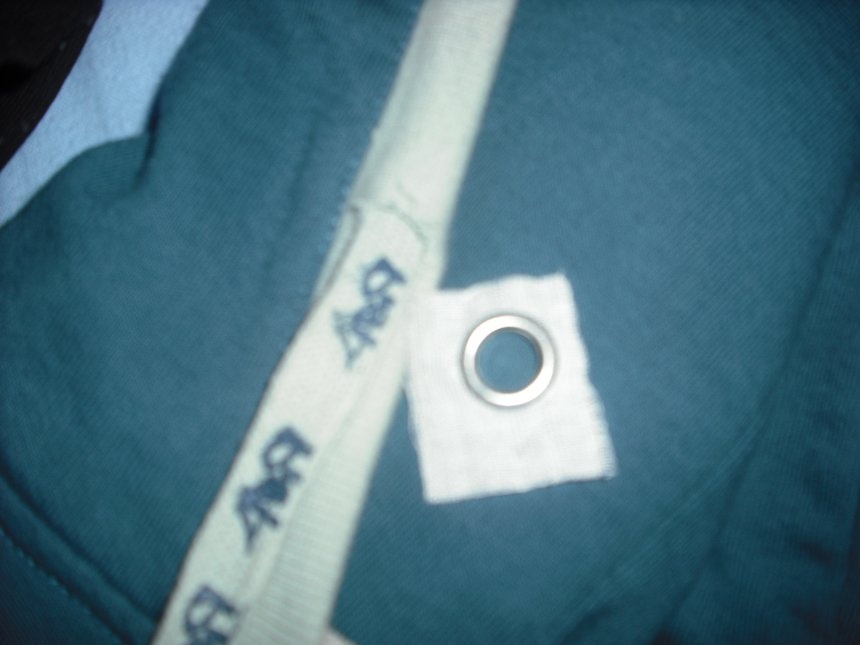 4bi9 eyelet