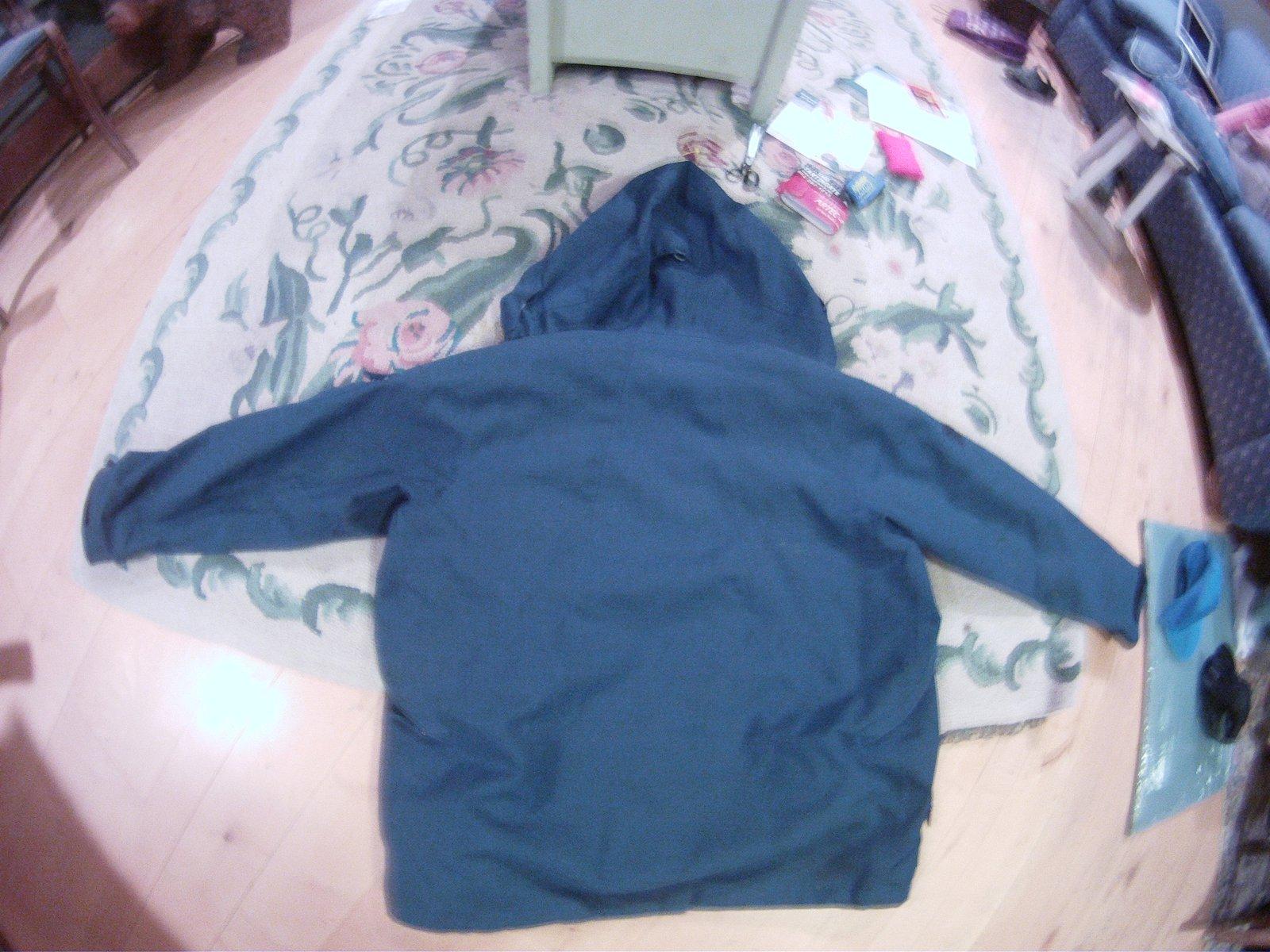 Ride coat 2