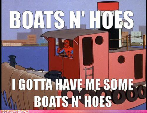 boats n hoes