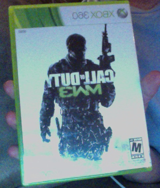 mw3 for sale