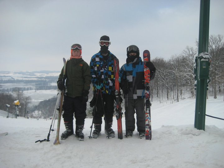 Chestnut Mountain 2011!