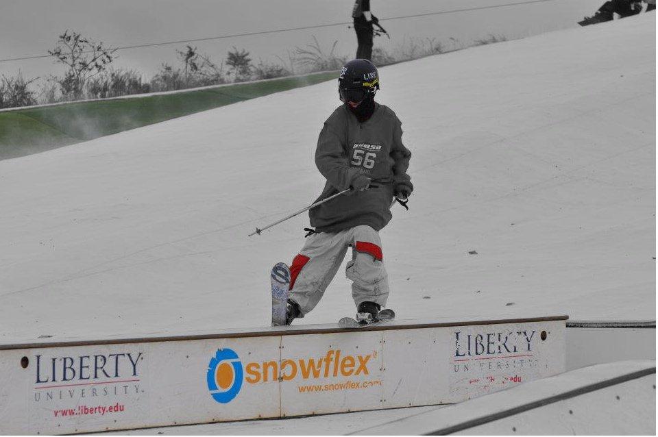 Snowflex Picture EDITED