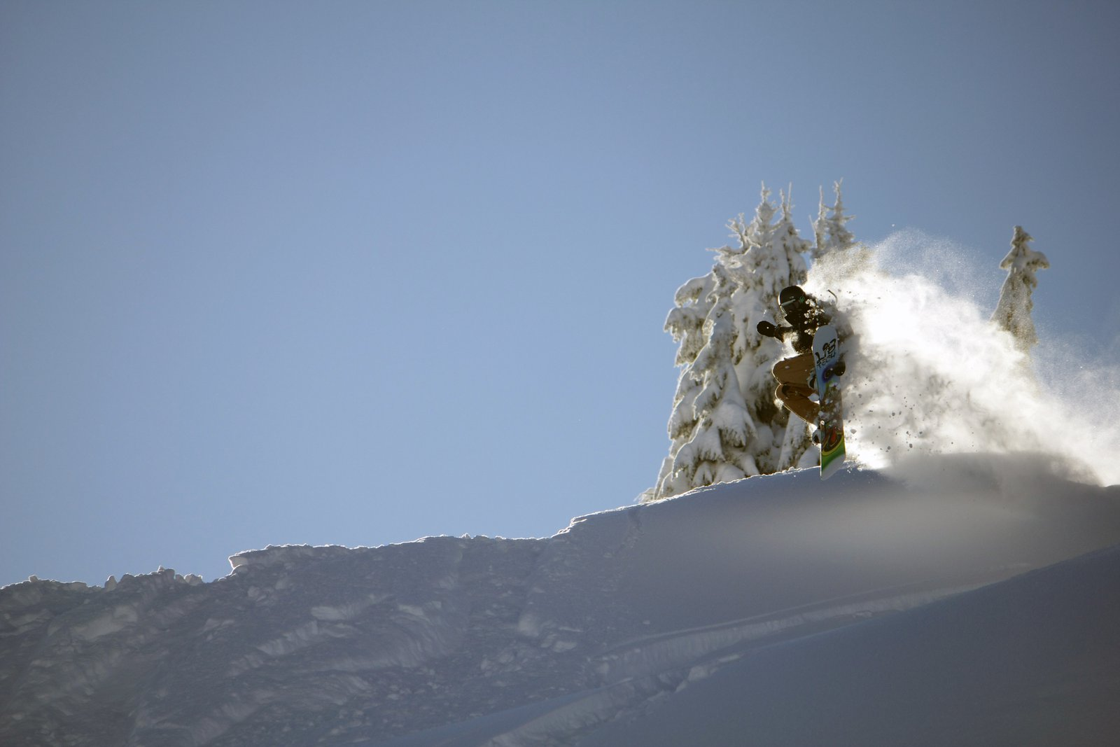 Pow in the bc