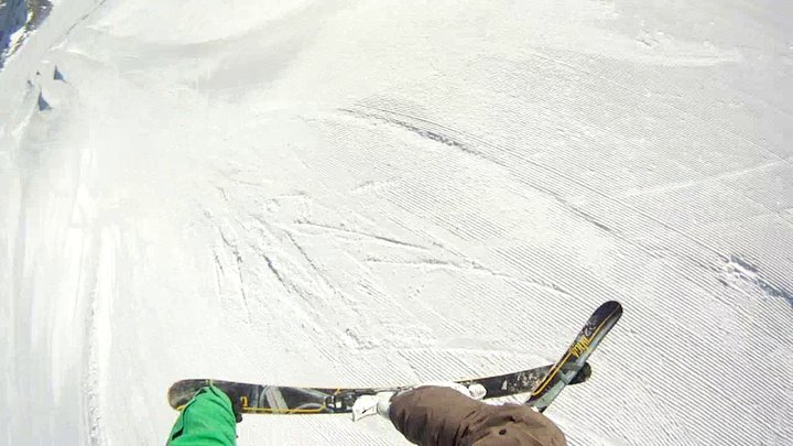 360 tail (GoPro)