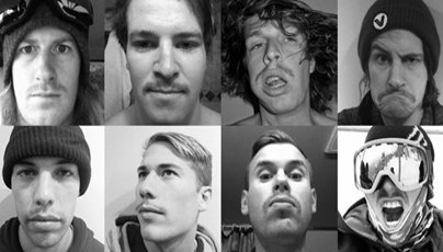 Team Moleurz Week 3 Movember Update