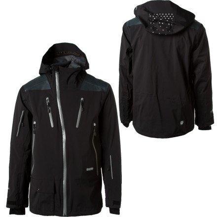 Orage Retallack Jacket