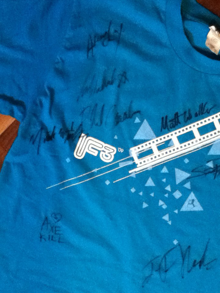 GUESS the signatures