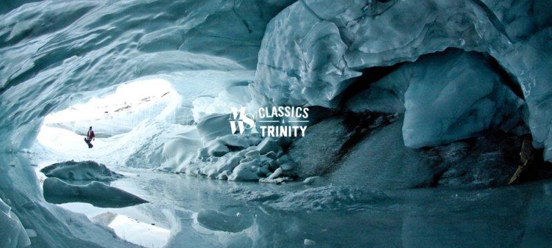 MSW | Classics & Trinity Tall Hoodies