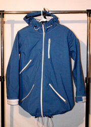 NW T3K Outerwear
