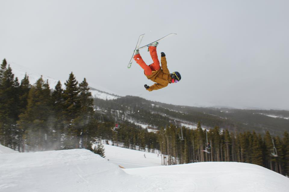 underflip breck