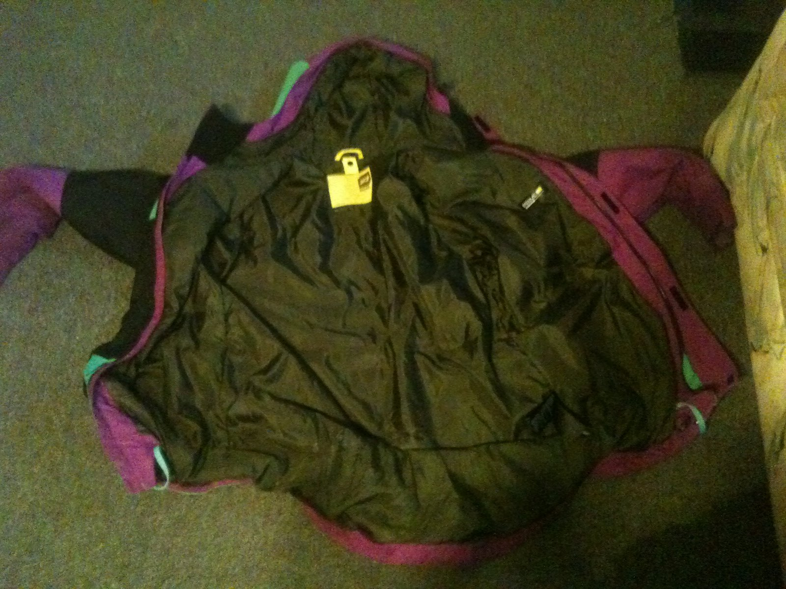 orage xl jacket for sale