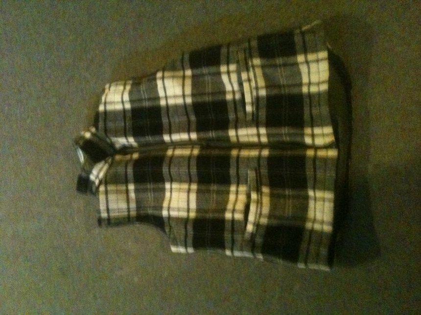 Orage vest XL !!