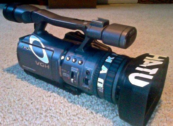 Sony FX7