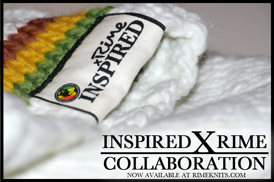Inspired X Rime