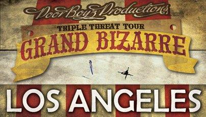 Poor Boyz Los Angeles Premiere