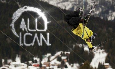 JP Auclair Street Skiing Segment