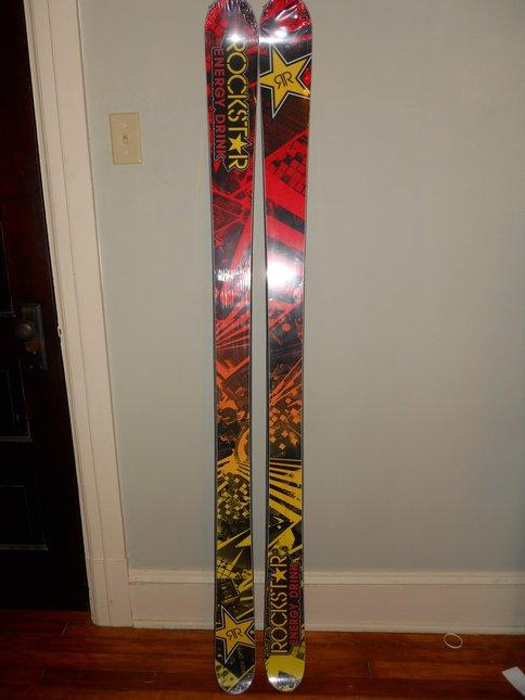 klint skis