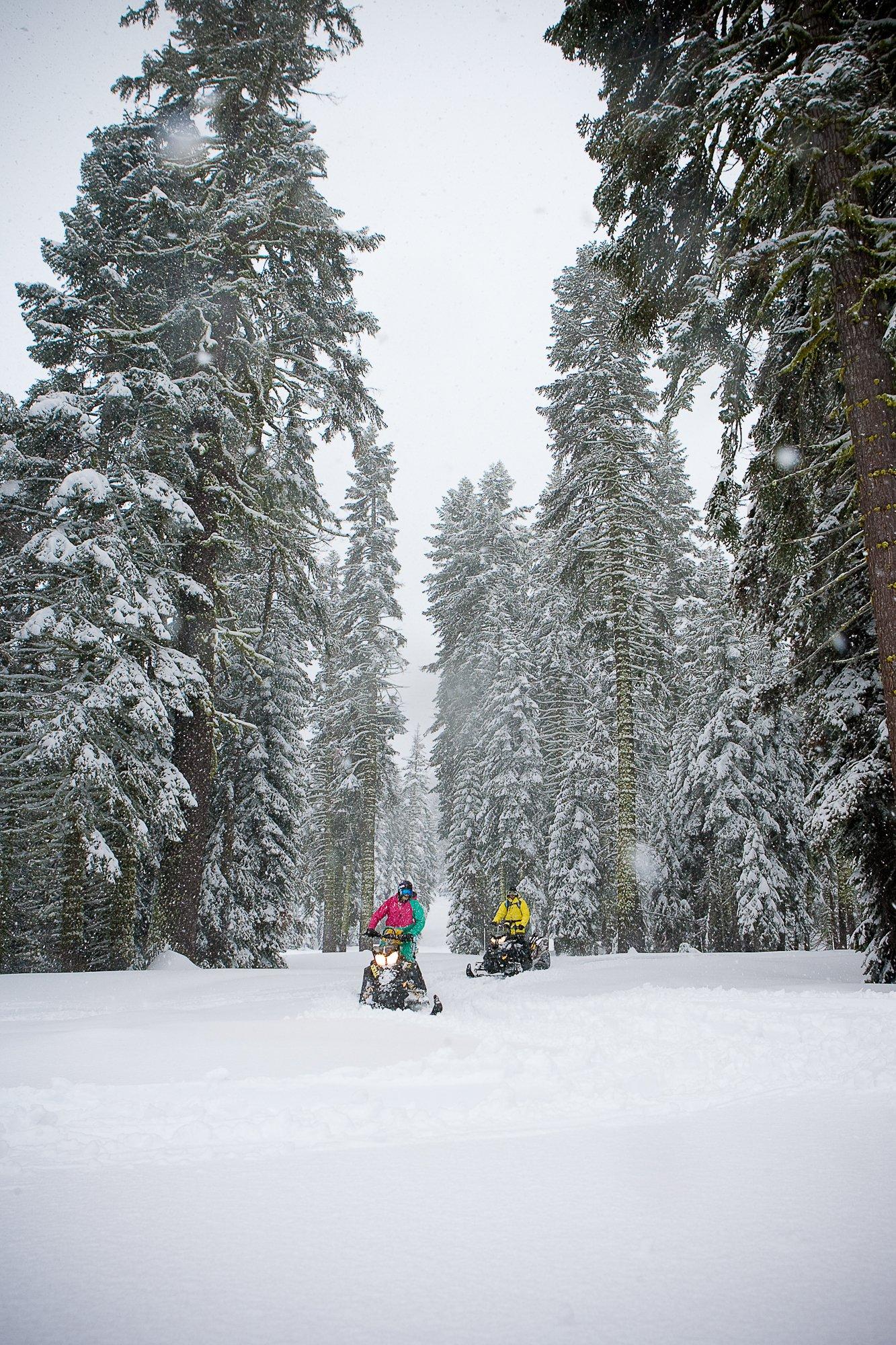 @KCDEANE in Tahoe