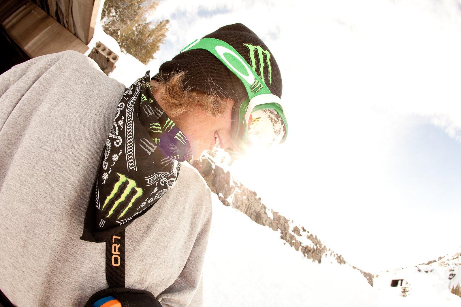 Scott Nikkel