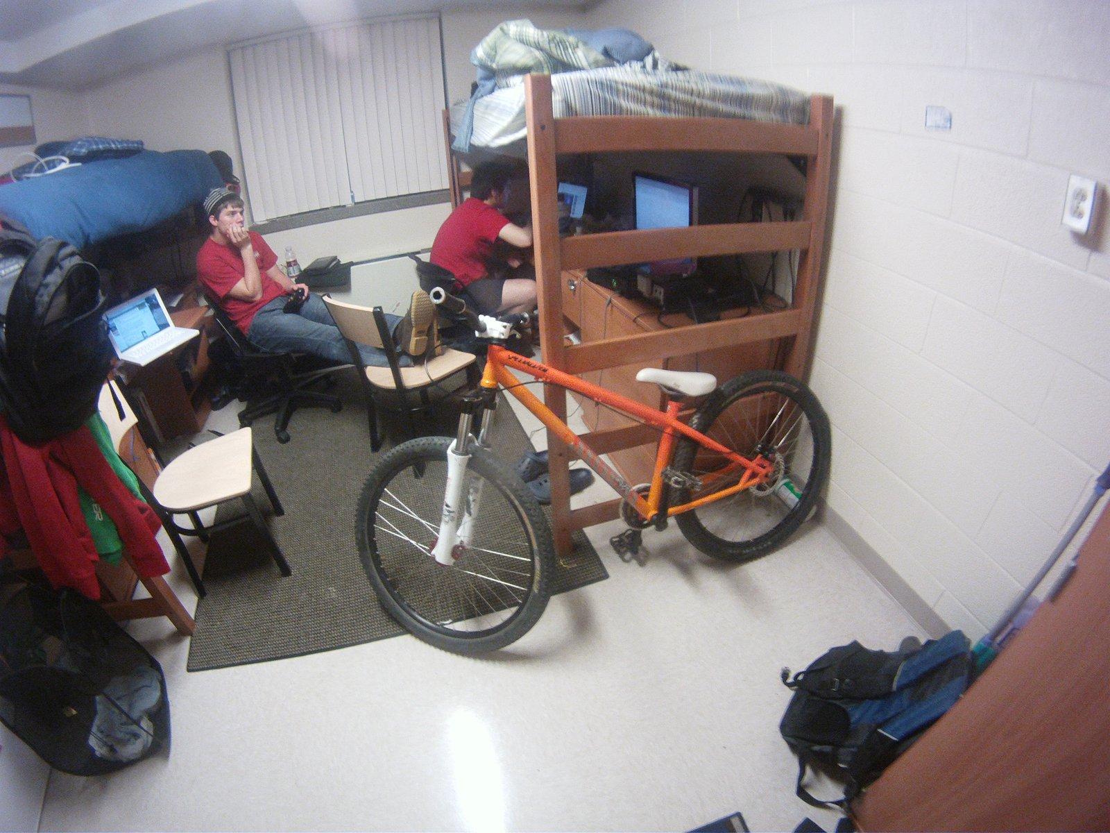 new jump bike