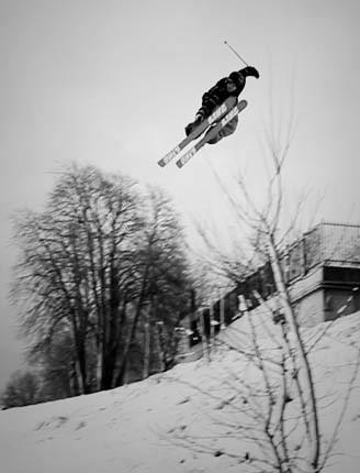 Evan Williams - November Shred Edit
