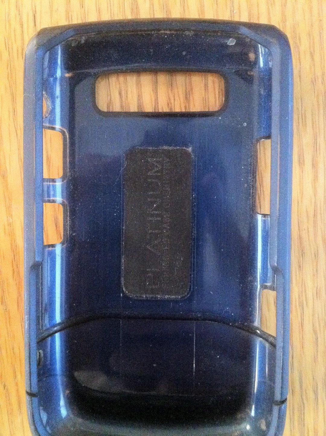 BB B case 1