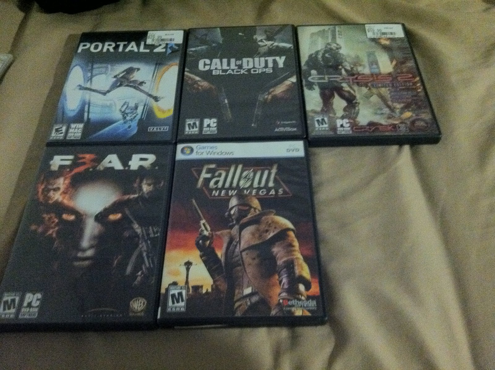 Game collection 2
