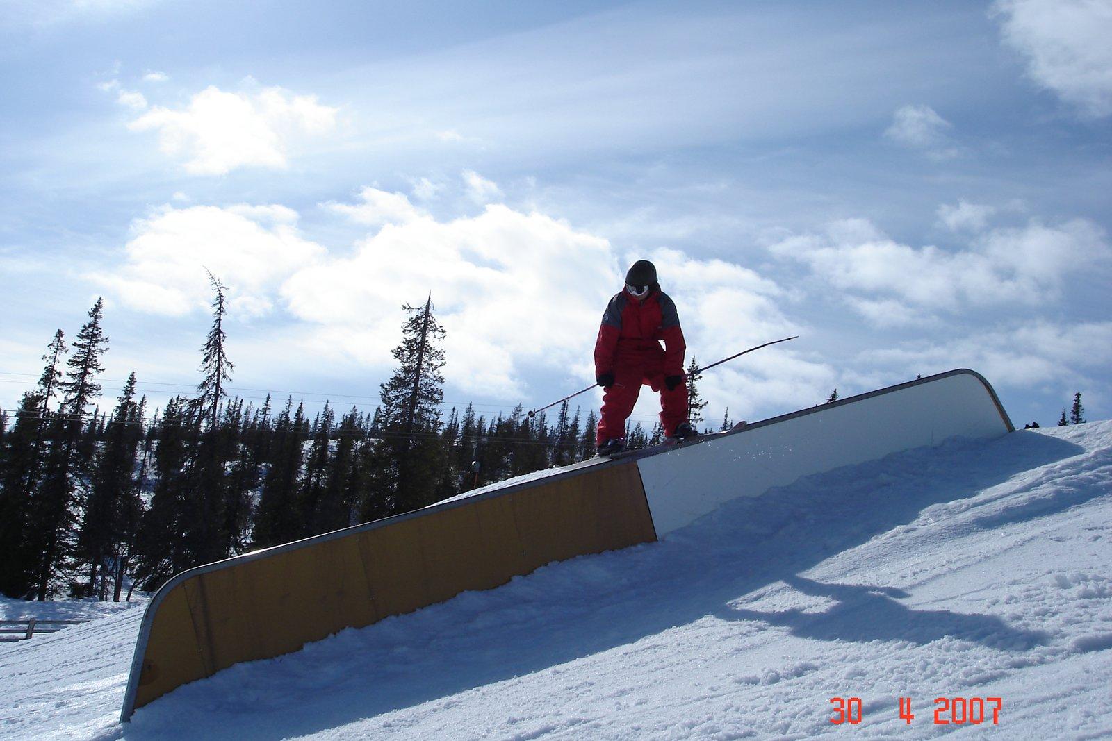 Skislide