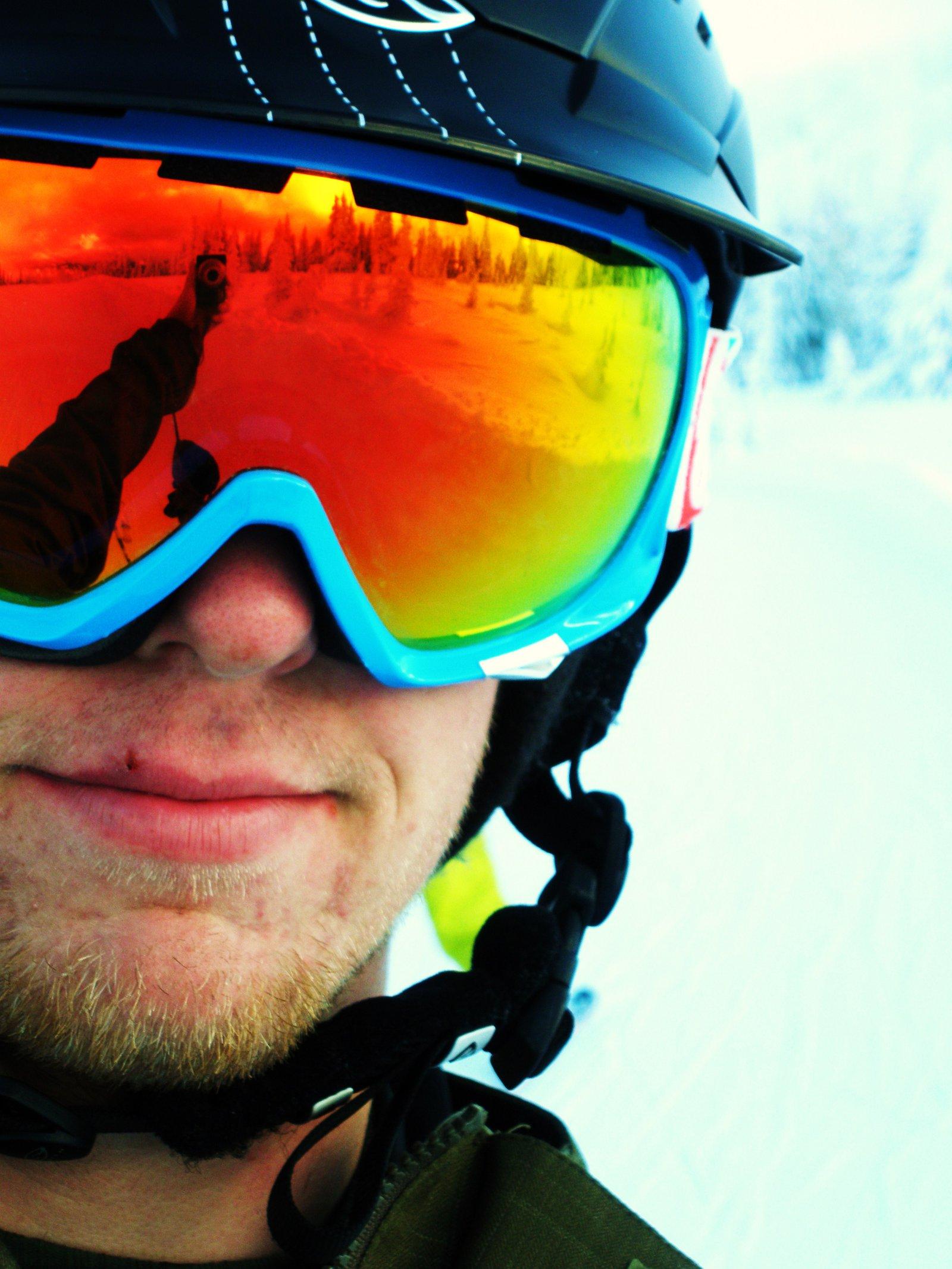 Ski On