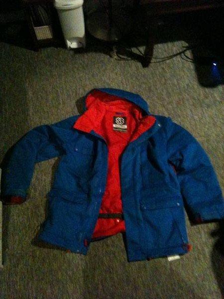Special Blend jacket L