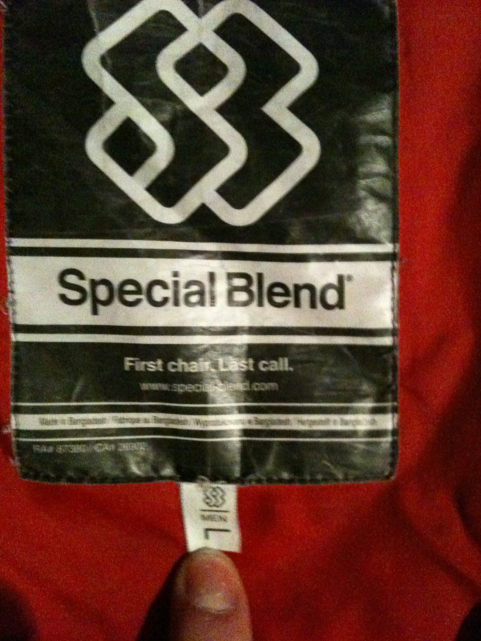 Special Blend L