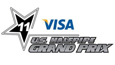 US Halfpipe Grand Prix Qualifier Results