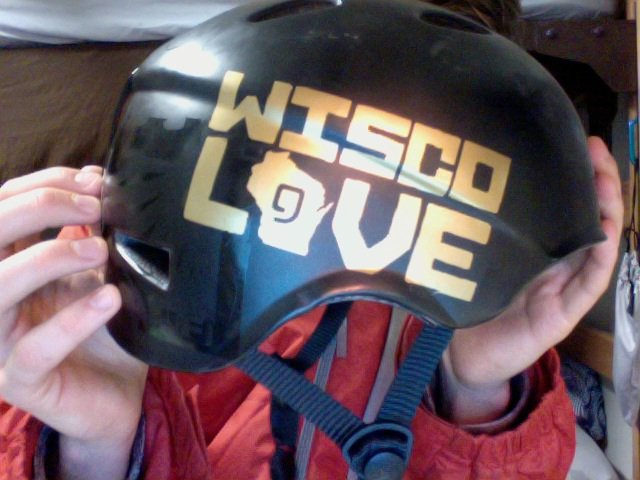 wisco love