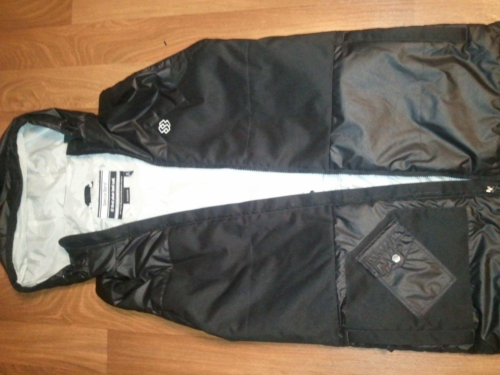 Special Blend Revolver Jacker/Vest