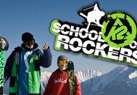 K2 School of Rockers Camp