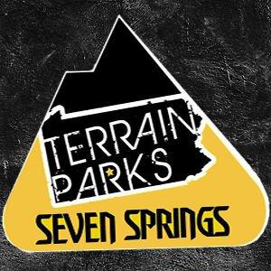 Terrain Parks Seven Springs