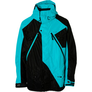 0685cafe0c7 Oakley Corked Ski Jacket « One More Soul