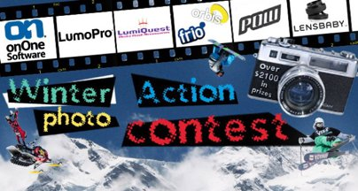 Action Photo School Contest