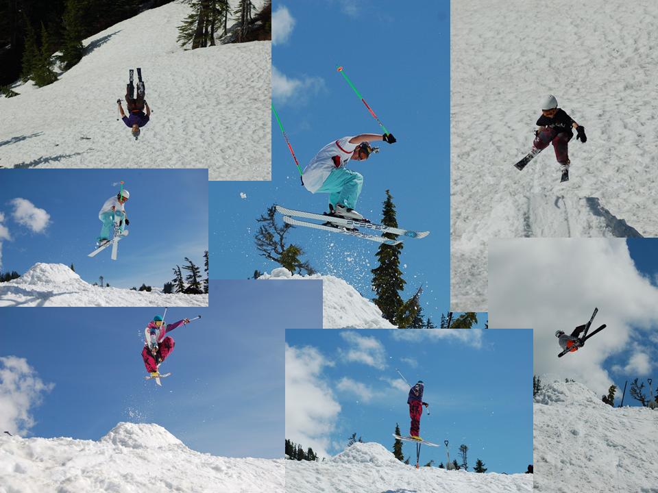 Some sweet Jump Shots