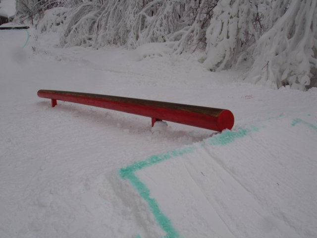 Stowe down tube