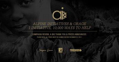 10,000 Ways To Help Winners