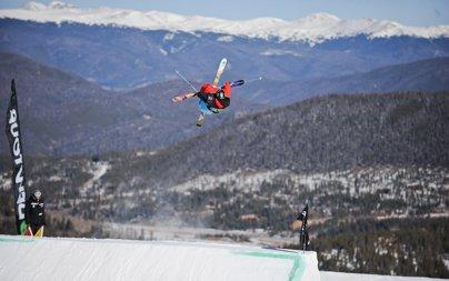 Dew Tour Men's Ski Slopestyle Semi-Finals