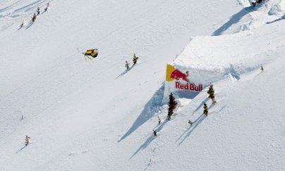 Red Bull Signature Series