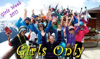Momentum Girls Week Contest