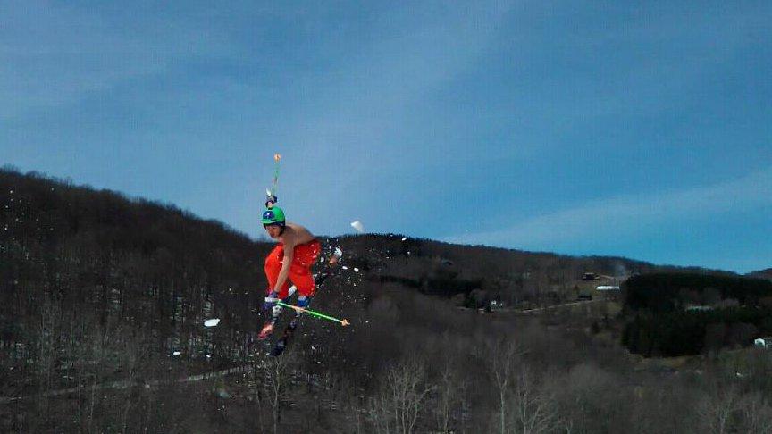 Nick Ferrando Spring Air