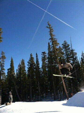 Ski-Bow